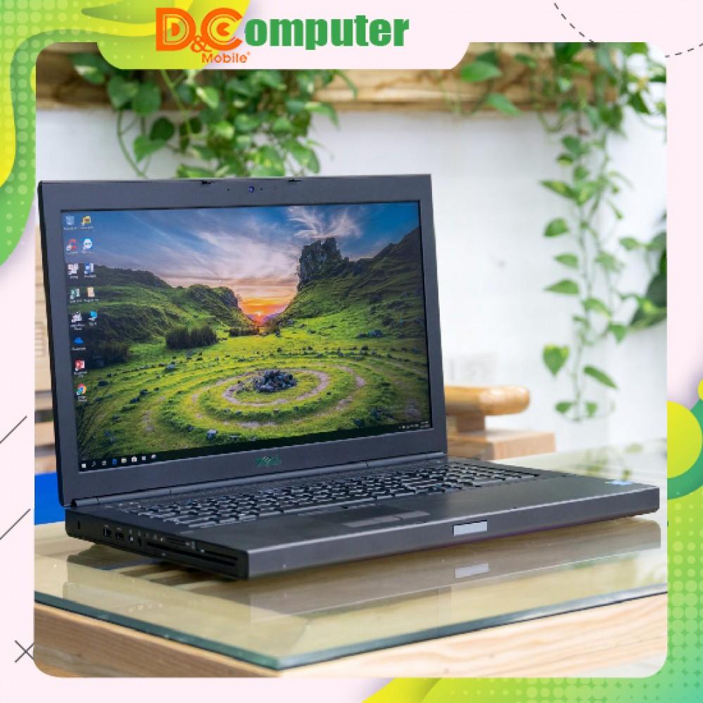 Dell Precision M6800 Core i7