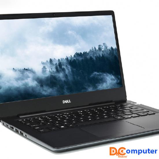 Máy tính xách tay Dell Vostro 5481-V4i5229W-Ugray