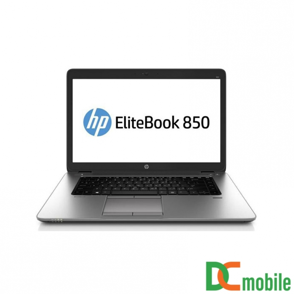Laptop cũ HP Elitebook 850 G1 4300U Ram 4GB SSD 128GB