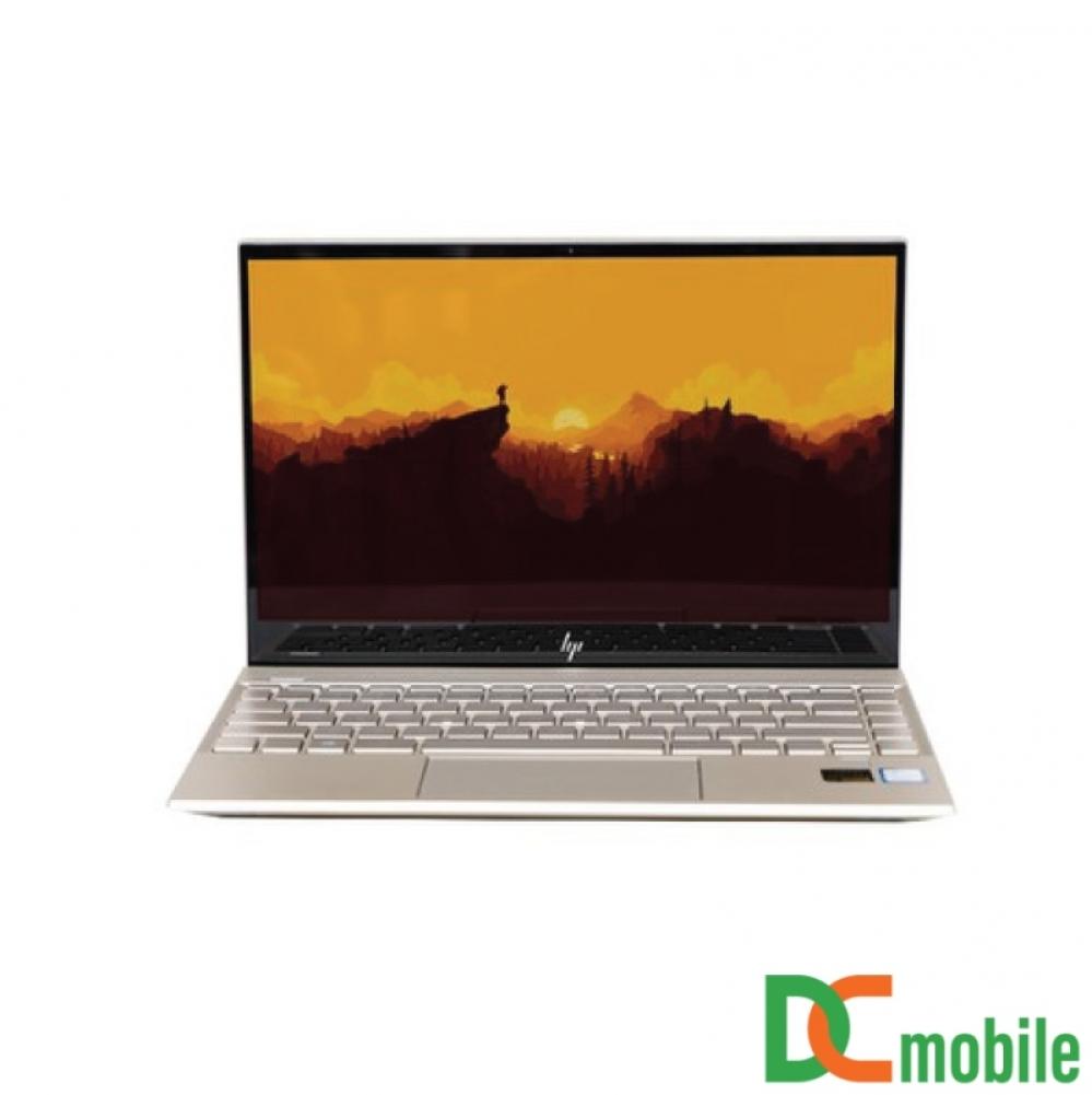 Laptop cũ HP Envy 13 aq0026TU i5 8265U