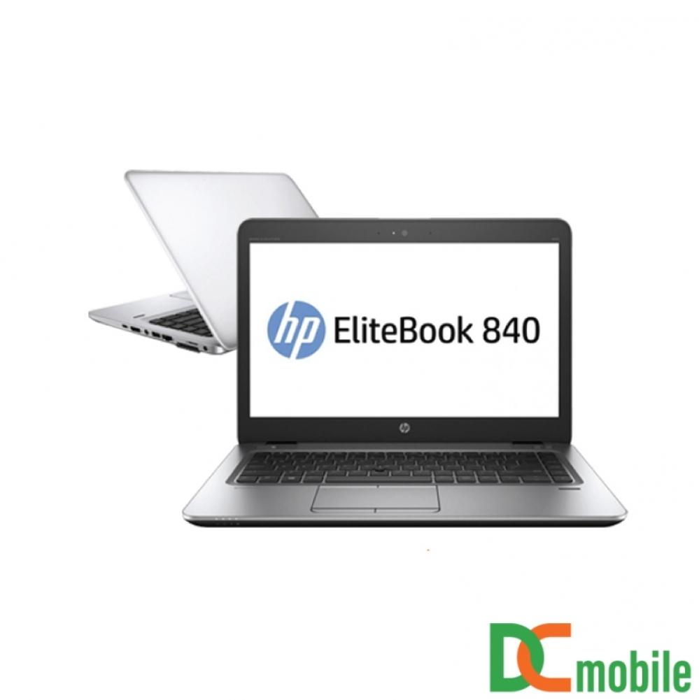 Laptop cũ HP Elitebook 840 G3 - Intel Core i5