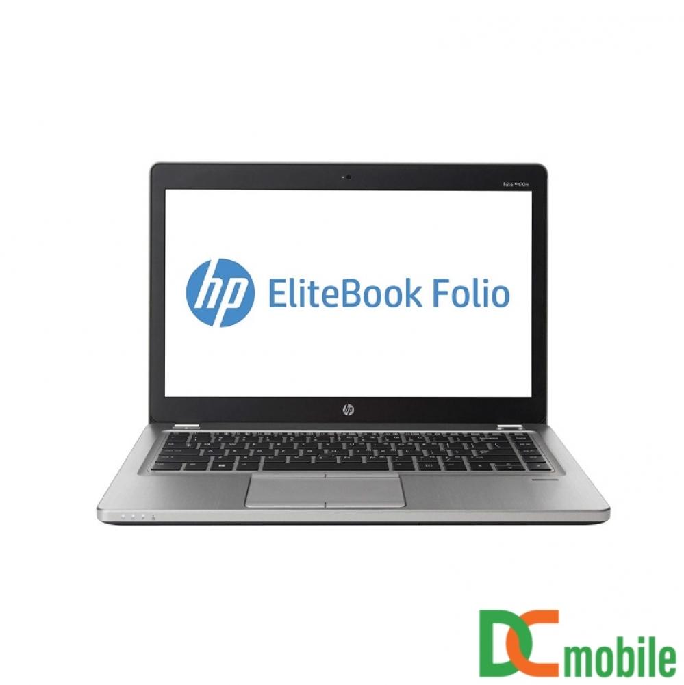 Laptop cũ HP Elitebook Folio 9470m