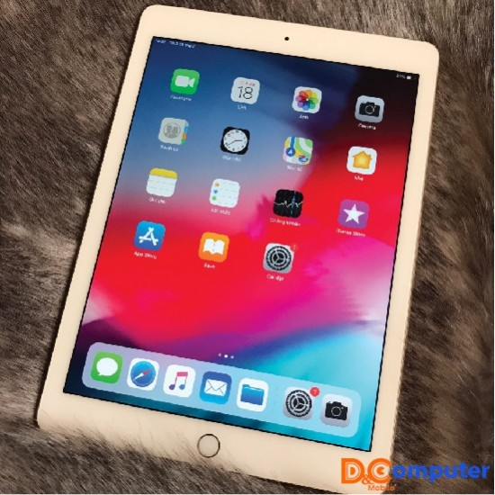 iPad Pro 10.5 64Gb Wifi 4G LL/A Zin New 99%