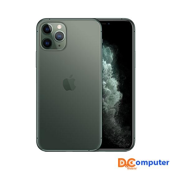 Apple Iphone 11 Pro 256 Gb màu xanh