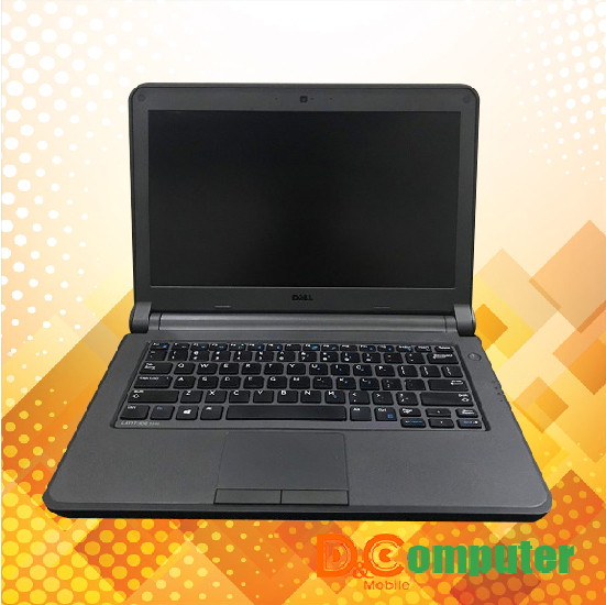 Laptop cũ Dell Latitude 3340