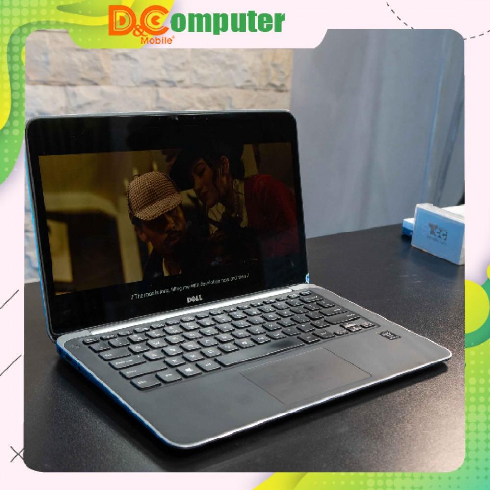 Laptop cũ Dell Latitude 3340