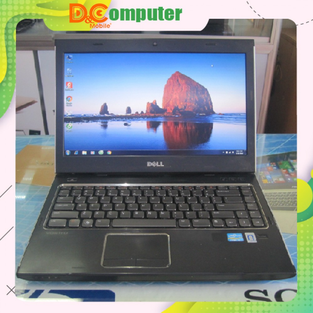 Laptop cũ Dell Latitude 3450