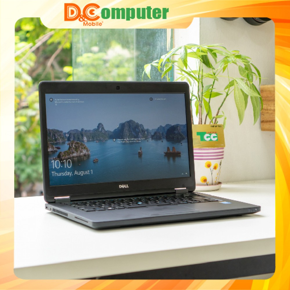 Laptop cũ Dell Latitude E5250 Core i5