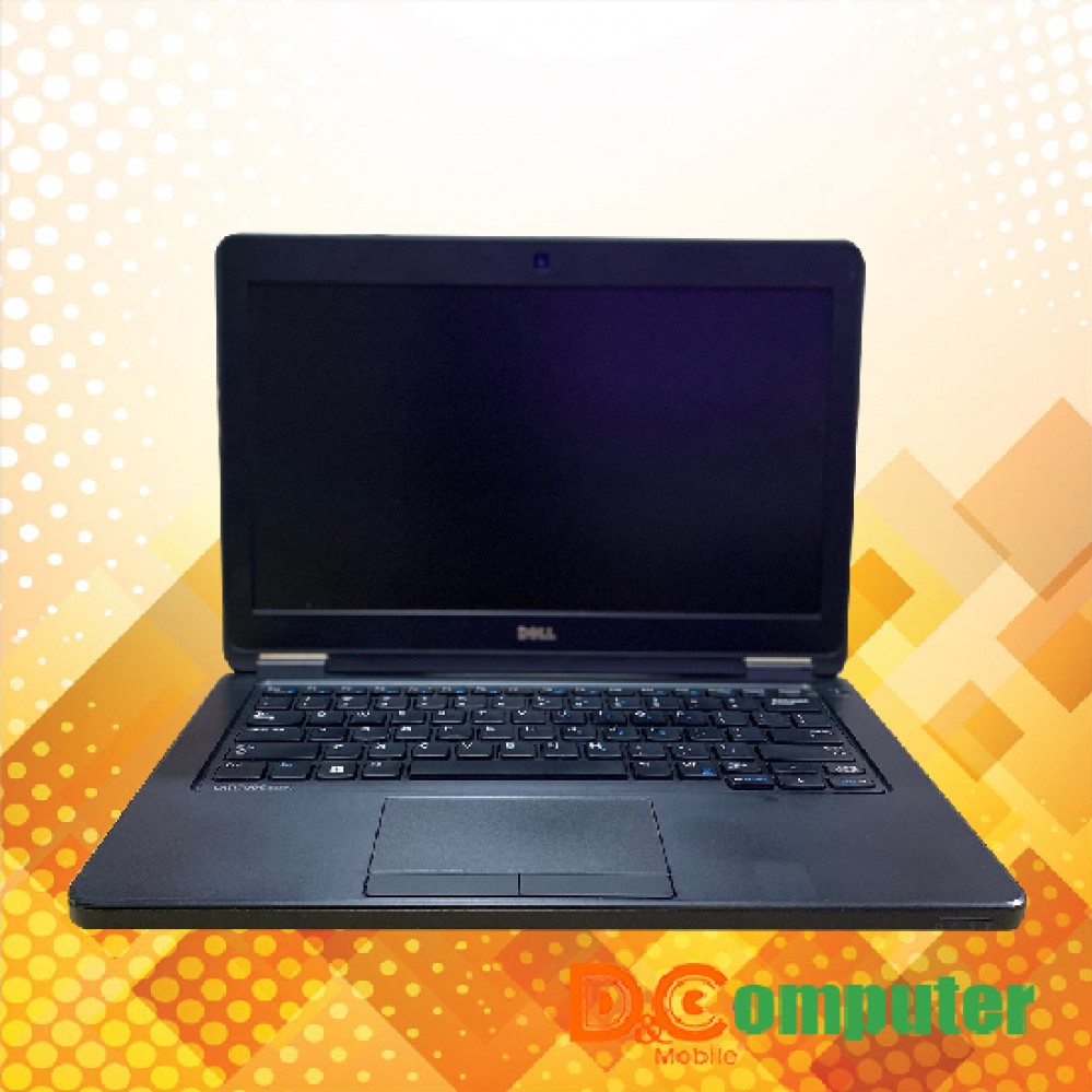 Laptop cũ Dell Latitude E5250 Core i7