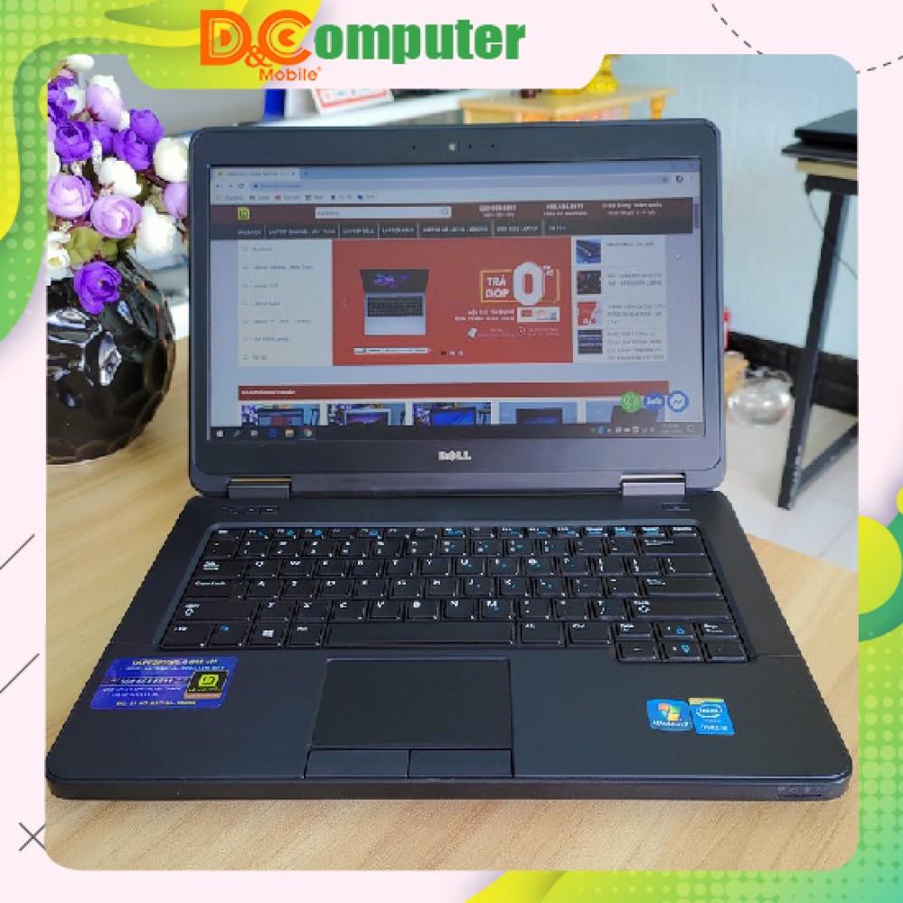 Laptop cũ Dell Latitude E5440 Core i5 VGA 720