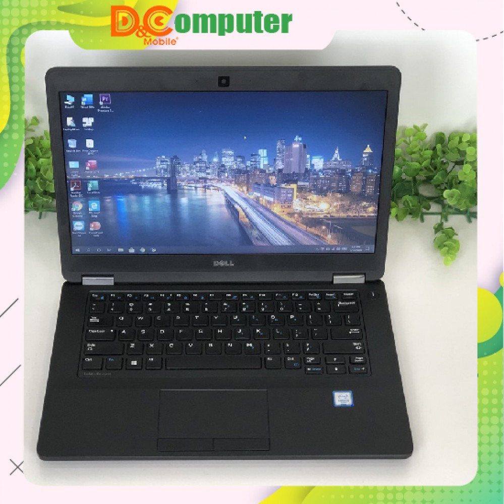 Laptop cũ Dell Latitude E5470 Core i5