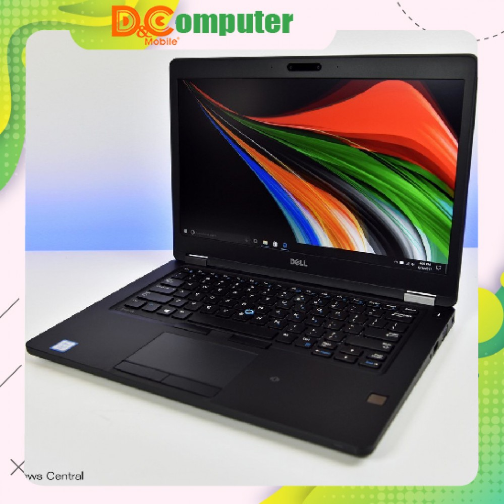 Laptop cũ Dell Latitude E5470 Core i7