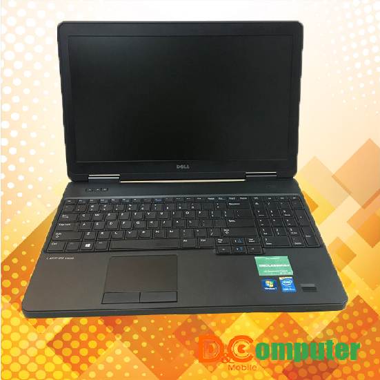 Laptop cũ Dell Latitude E5540 Core I5