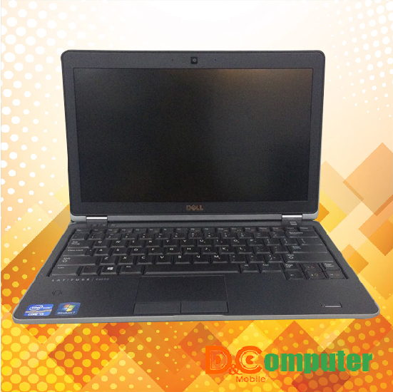 Laptop cũ Dell Latitude E6230
