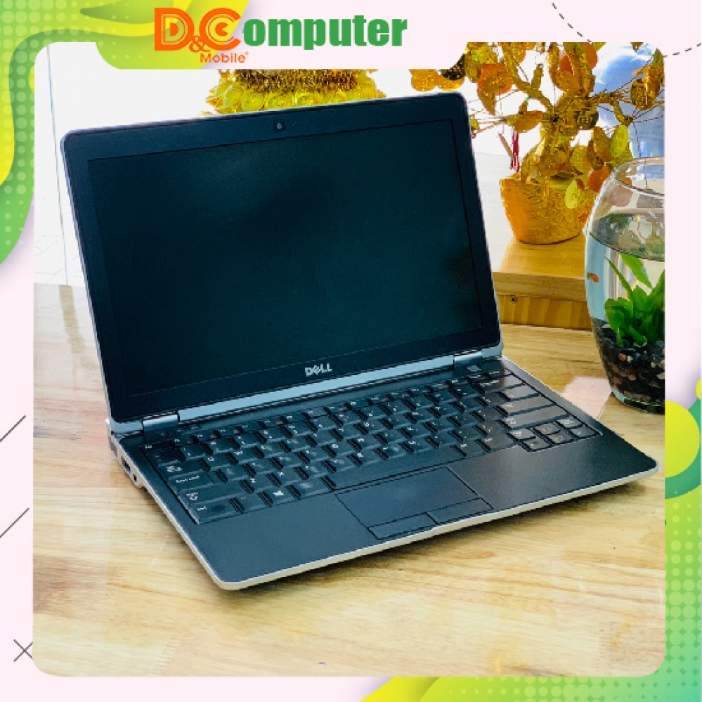 Laptop cũ Dell Latitude E6230 3320M