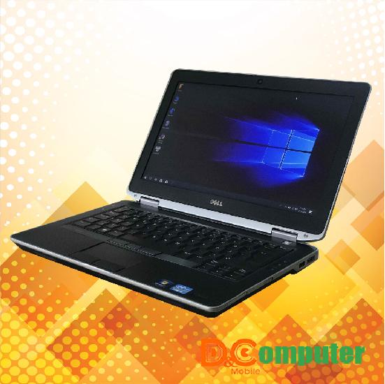 Laptop cũ Dell Latitude E6330 Core i5