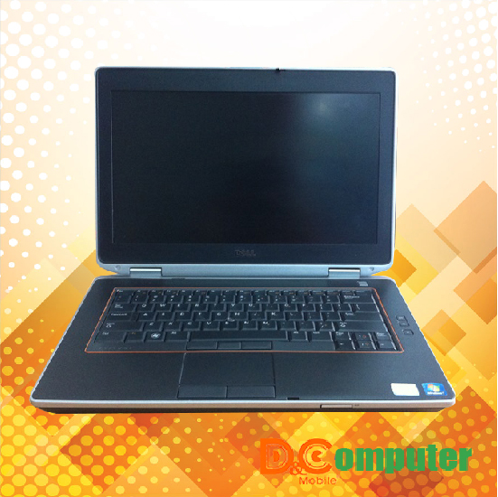 Laptop cũ Dell Latitude E6420 i5