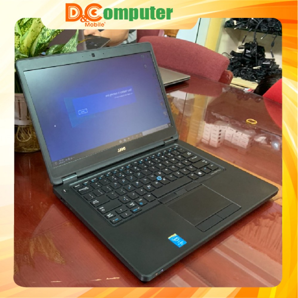 Laptop cũ Dell Latitude E6420 i5 2520M