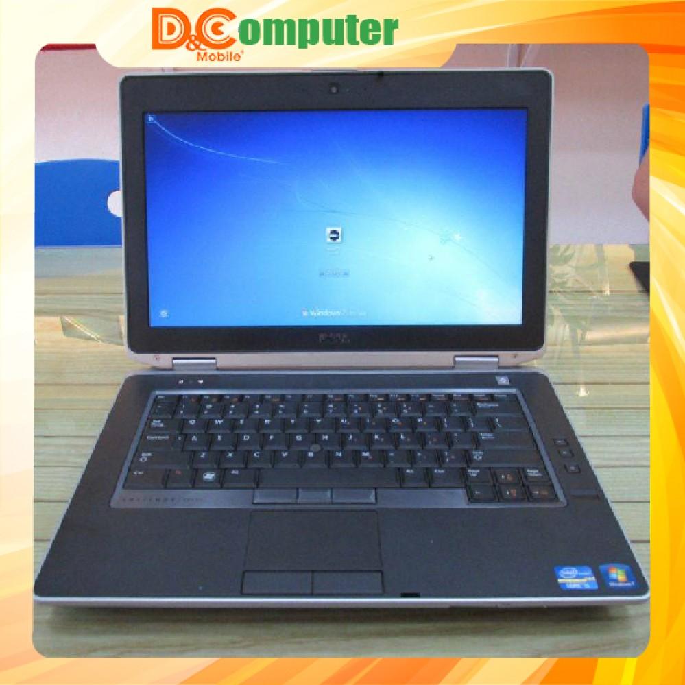 Laptop cũ Dell Latitude E6430 Core I5