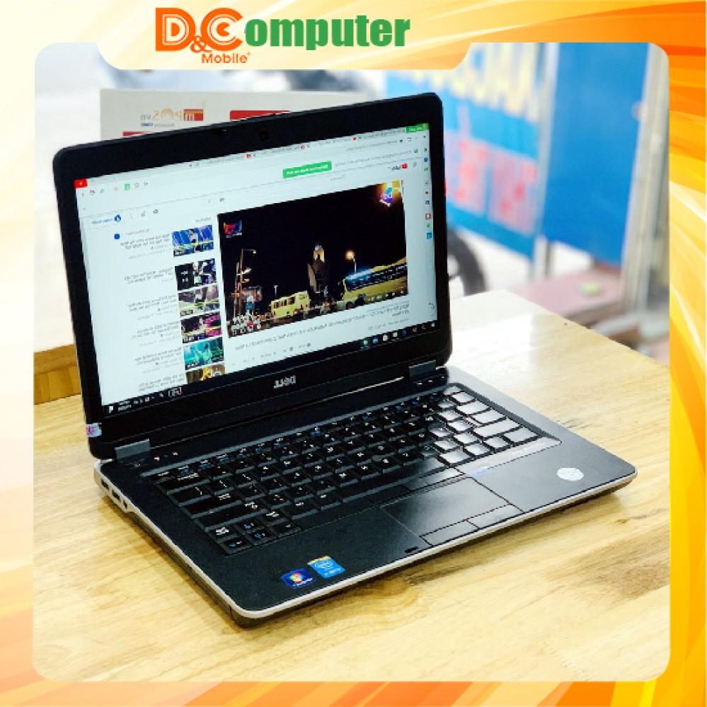 Laptop cũ Dell Latitude E6440 Core i5