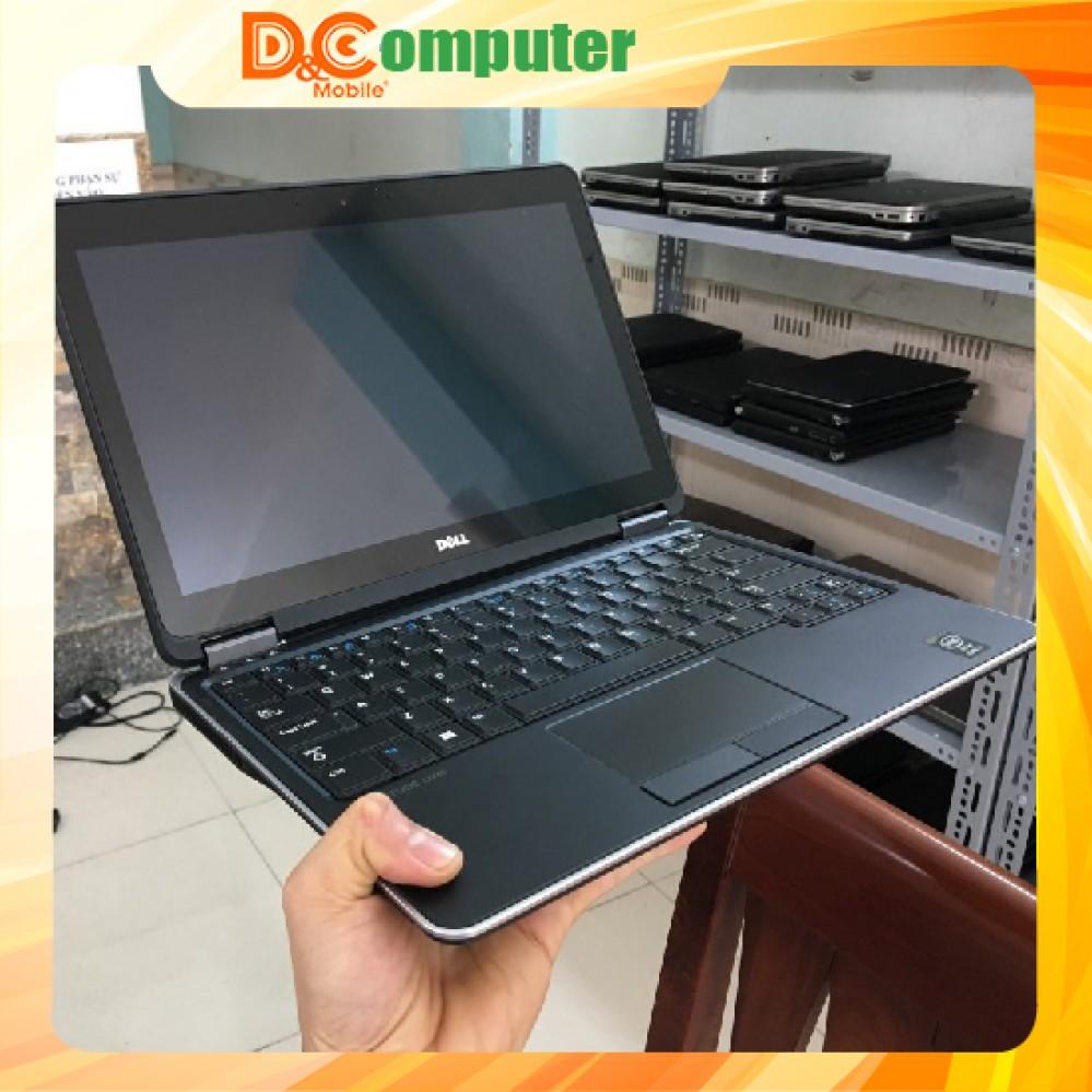Laptop cũ Dell Latitude E6510