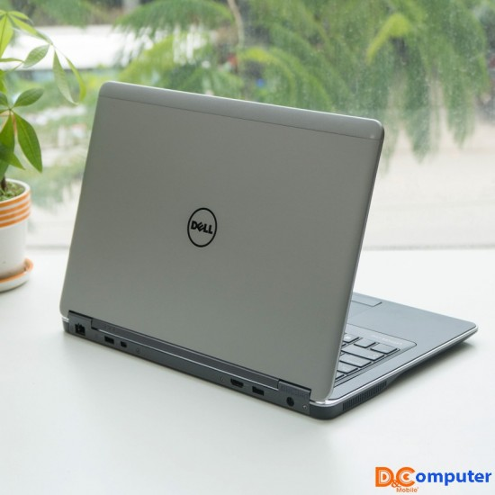 Laptop Cũ Dell Latitude E7440 |i5-4300U | Ram 4GB | SSD 128GB