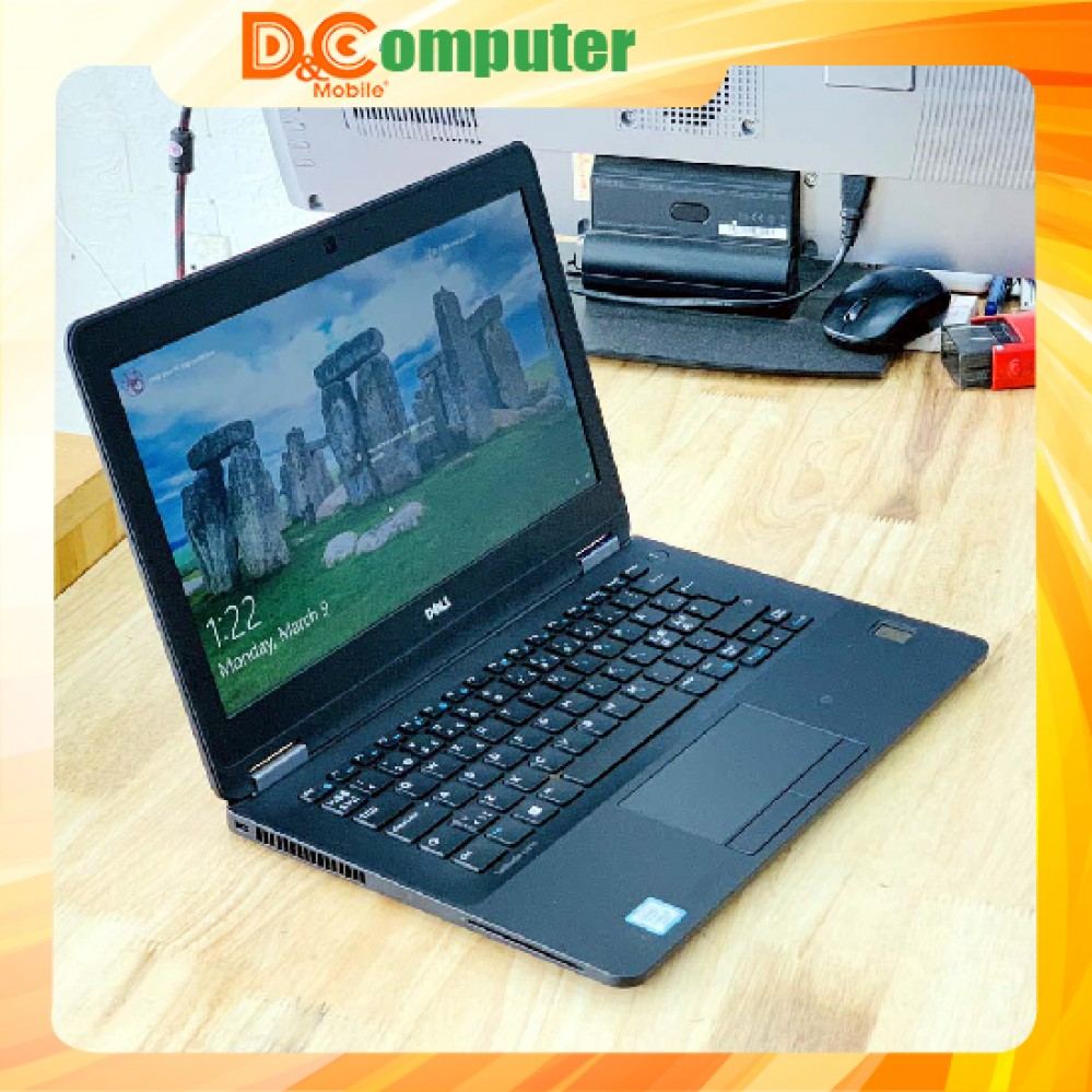 Laptop Cũ Dell Latitude E7440 Core i5 4200U