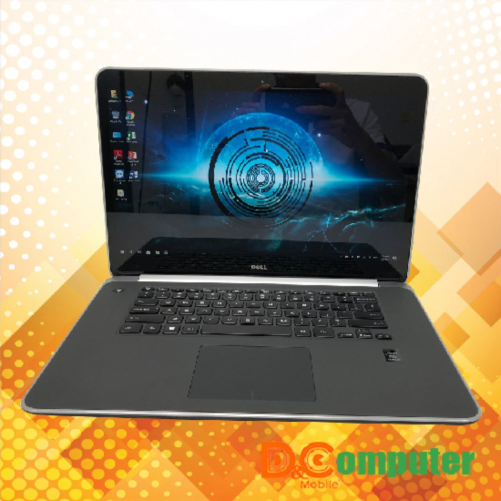 Laptop cũ Dell Precision M3800 Core i7