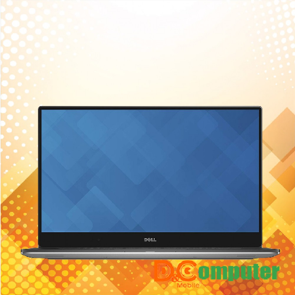 Laptop cũ Dell Precision M5520 Core I7