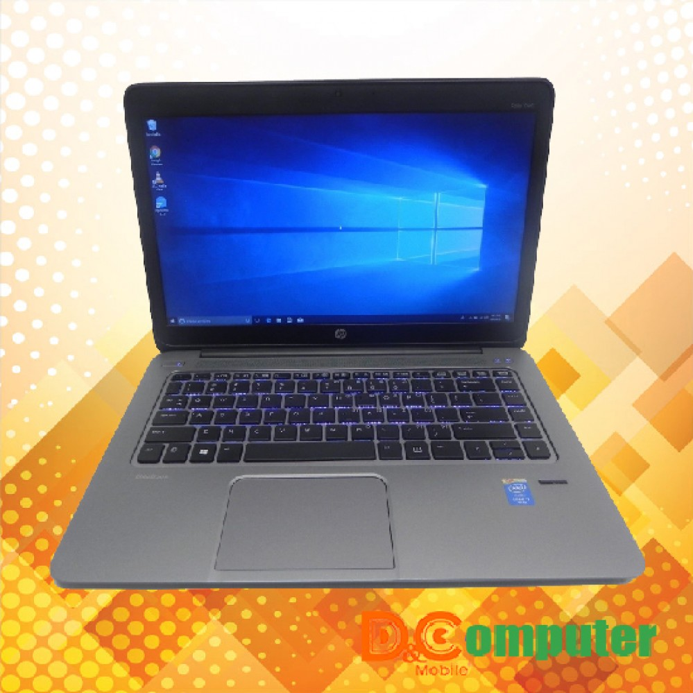 Laptop cũ HP Elitebook 1040 G1 Core I5