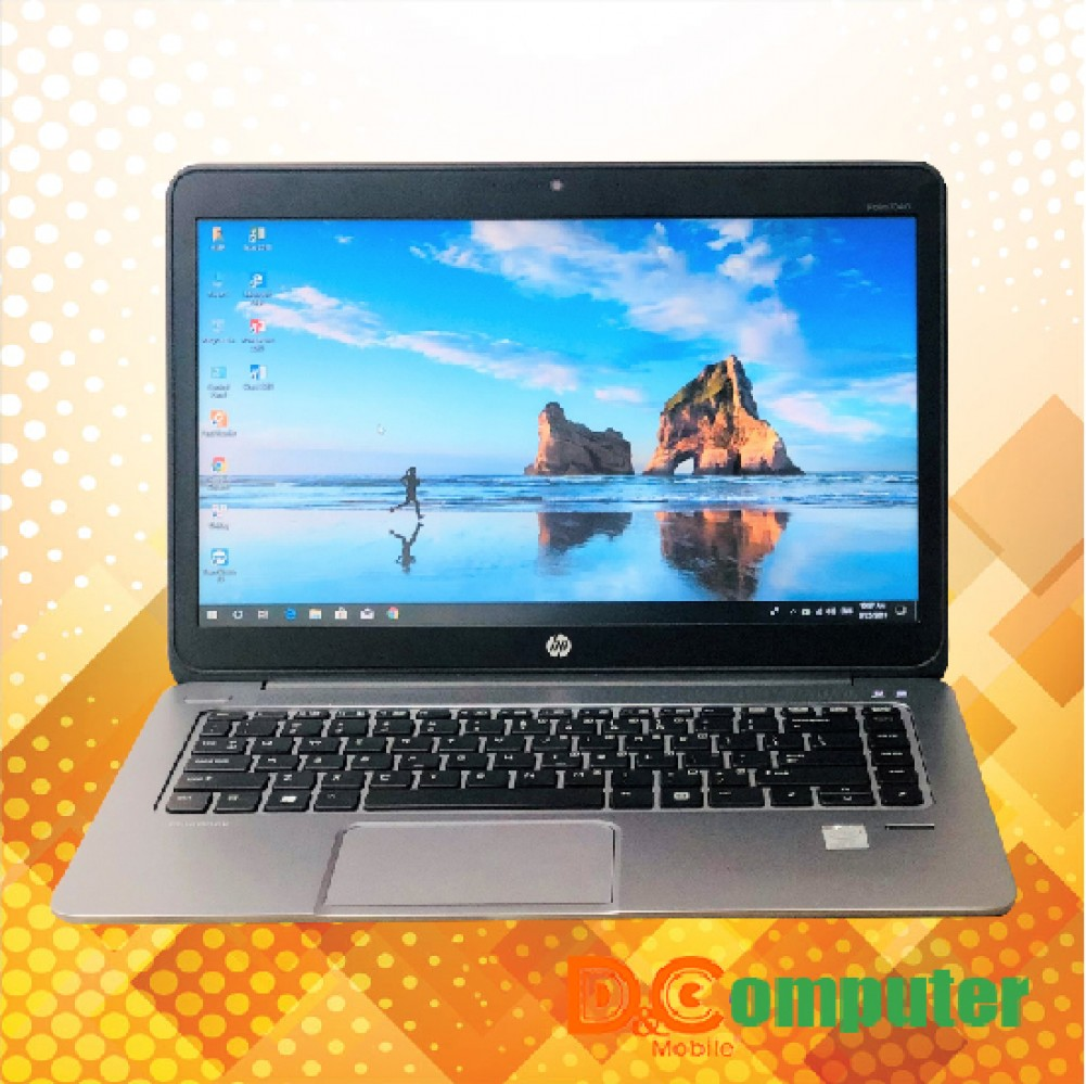 Laptop cũ HP Elitebook 1040 G1 Core I7