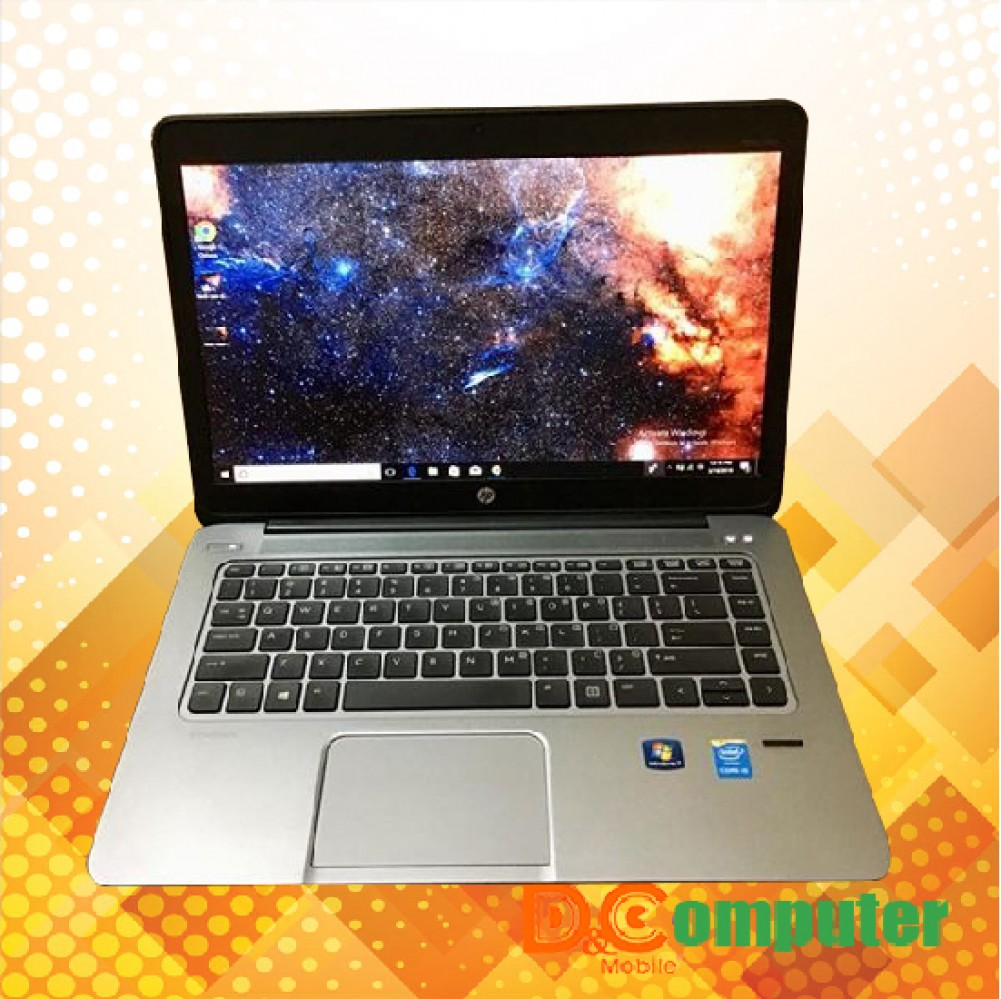 Laptop cũ HP Elitebook 1040 G2 Core I5