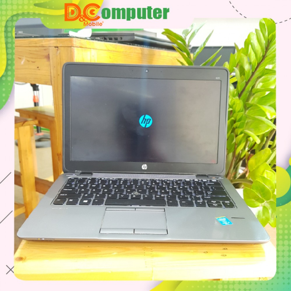 Laptop cũ HP Elitebook 820 G1 Core I7