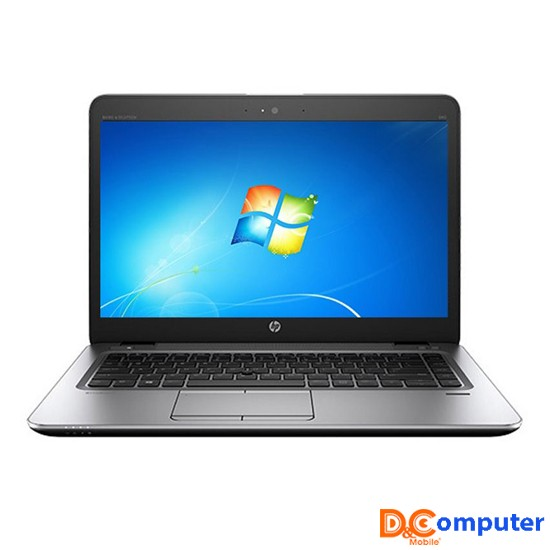 Laptop cũ HP Elitebook 840 G3 - Intel Core i5