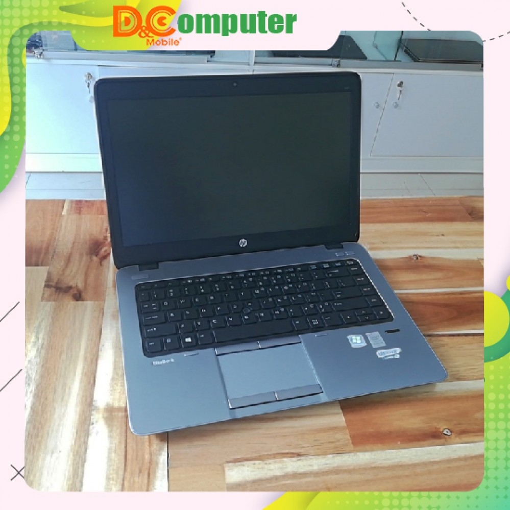 Laptop cũ HP Elitebook 840G1 Core I5