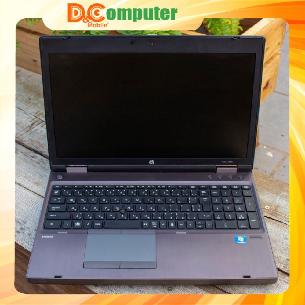 Laptop cũ HP Probook 6460B