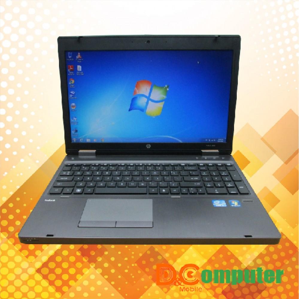 Laptop cũ HP Probook 6560b