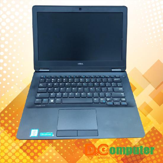 Laptop cũ Dell Latitude E7270 Core i5