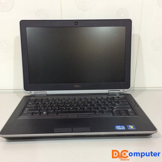 Laptop cũ Dell Latitude E6330