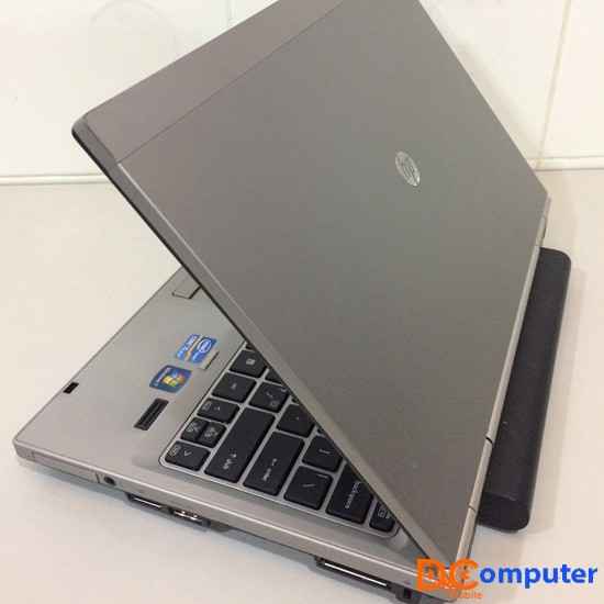 Laptop cũ HP Elitebook 2560p