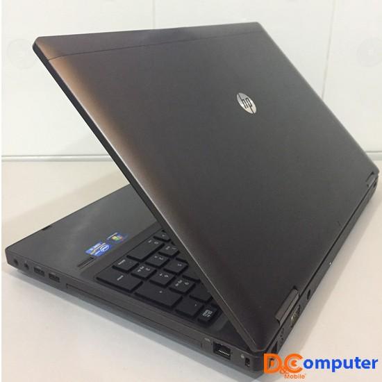 Laptop cũ HP Probook 6570B