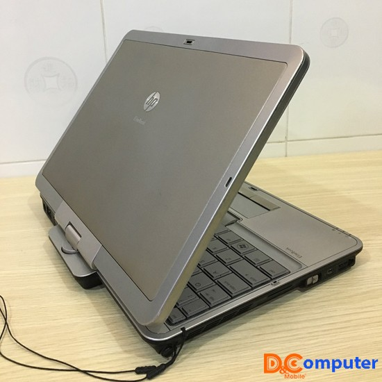 Laptop cũ HP Elitebook 2760p