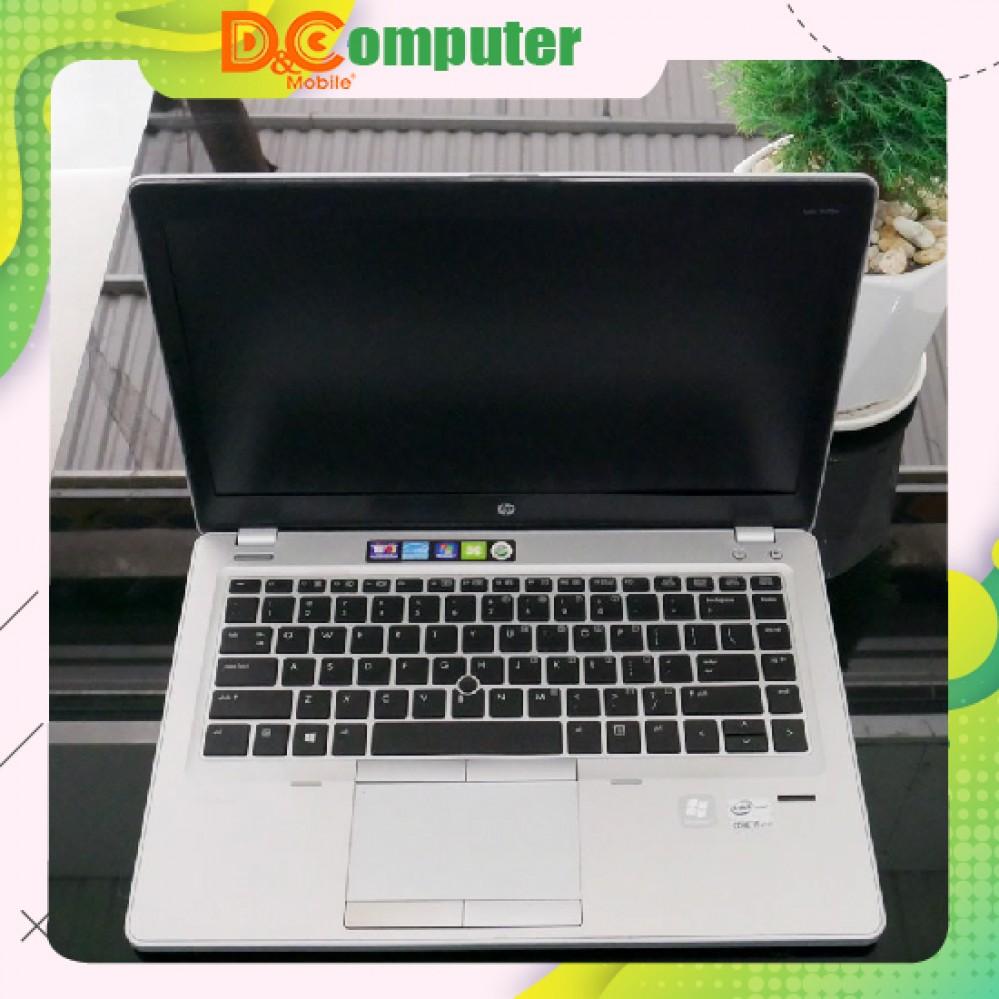 Laptop HP Elitebook Folio 9470m Core i5