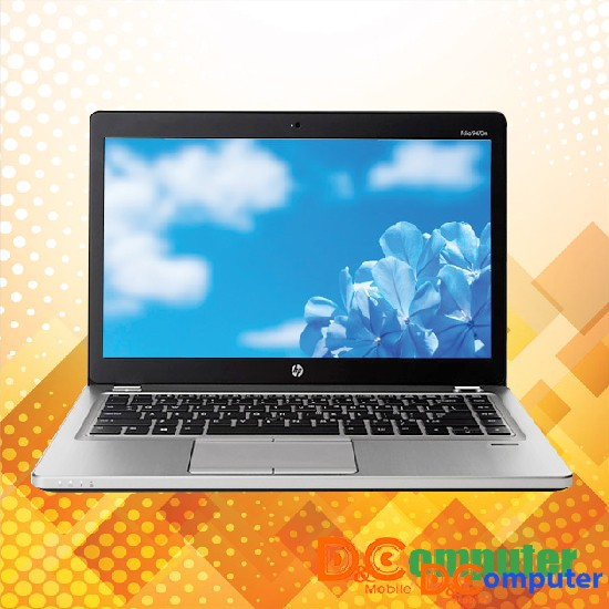Laptop HP Elitebook Folio 9470m Core i7