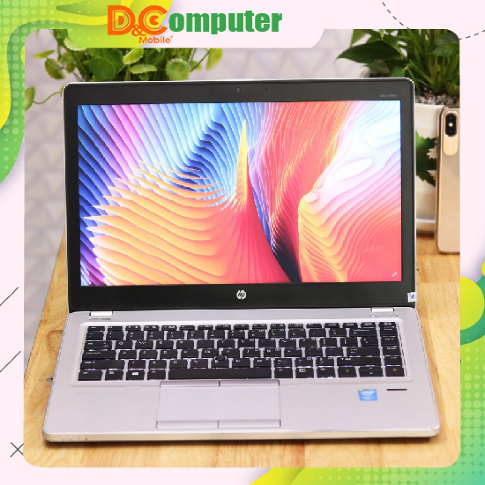 Laptop HP Elitebook Folio 9470m Core i7