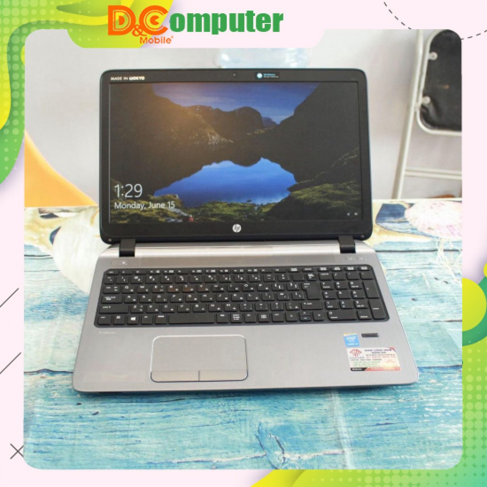 Laptop HP Probook 450 G2 4210U