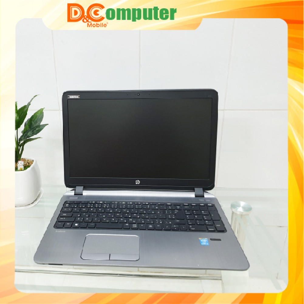 Laptop HP Probook 450 G2 5200U
