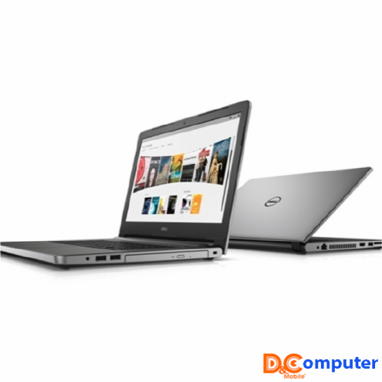 "Laptop Dell Inspiron 568 (Core i7.7500U/ 8GB/ 1TB/ 2GB AMD Radeon R7 M440/ Win 10/ 14.0"")"