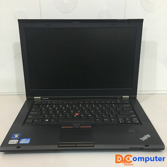 Laptop cũ Lenovo Thinkpad T430s