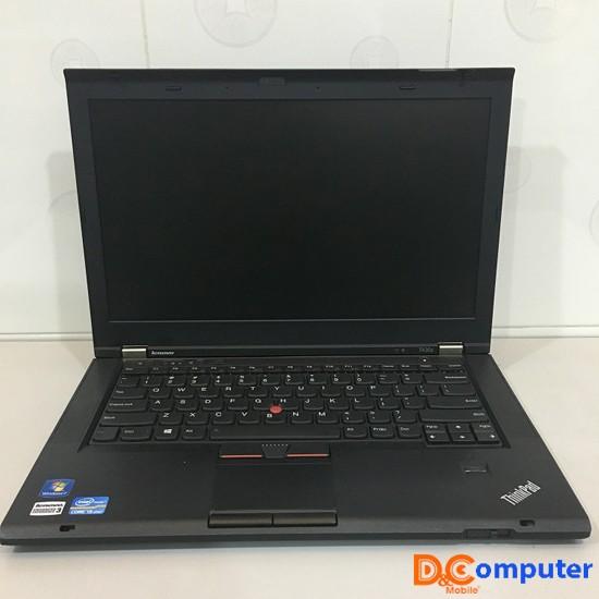 Laptop cũ Lenovo Thinkpad T430s